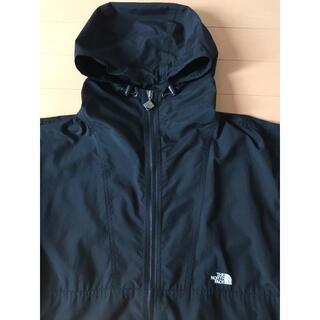 THE NORTH FACE - ノースフェイス  コンパクトジャケット 薄手ウインドブレーカー