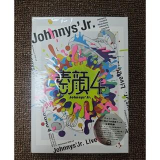 ジャニーズJr./素顔4 ジャニーズJr.盤〈2020年3月31日までの期間生…