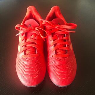 adidas - adidas アディダス サッカーシューズ 20cm