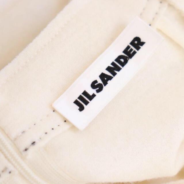 Jil Sander(ジルサンダー)のジルサンダー  Jil sander ワンピース #blamink ブラミンク レディースのワンピース(ロングワンピース/マキシワンピース)の商品写真