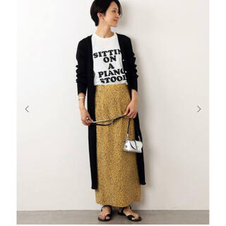 ジャーナルスタンダード(JOURNAL STANDARD)のジャーナルスタンダードレリュームロングカーディガン☆パンツスカートTシャツ(カーディガン)