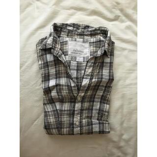 ジャーナルスタンダード(JOURNAL STANDARD)のリネンシャツ シャツ(シャツ/ブラウス(長袖/七分))