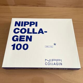 ニッピコラーゲン100 110g(コラーゲン)