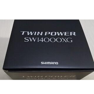 SHIMANO - そーちよん様専用シマノ21 ツインパワーSW 14000XG 新品未使用