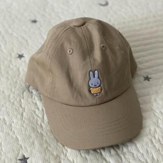 シマムラ(しまむら)のお値下げ🍋新品、未使用♡ミッフィー帽子(帽子)