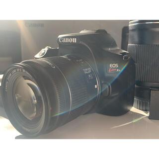 Canon - Canon EOS Kiss x10 標準&望遠ダブルレンズセット