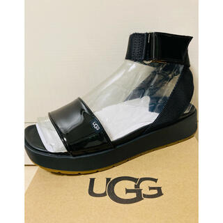 UGG - 売り切り値段再変更❗️完売商品【UGG LENNOX】新品!未使用!足長効果有