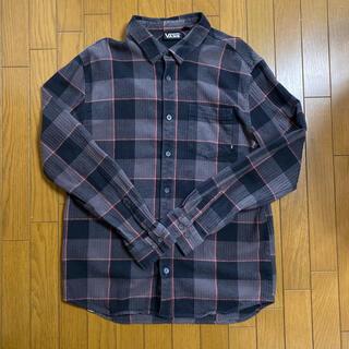 ヴァンズ(VANS)のチェックシャツ / VANS(シャツ)