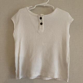 GU - GU  キッズ 女の子 Tシャツ 120cm