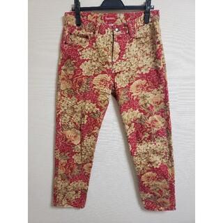Supreme - Supreme Washed Regular Jeans 30