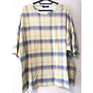 ハレ(HARE)のHARE メンズ半袖Tシャツ(Tシャツ/カットソー(半袖/袖なし))