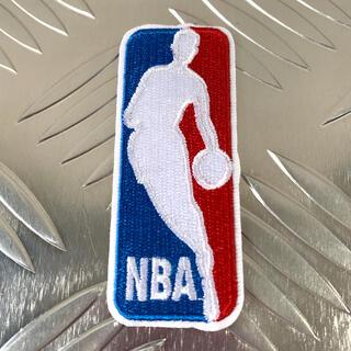 NBA ロゴ ワッペン アイロン熱圧着タイプ (バスケットボール)