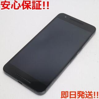 アンドロイド(ANDROID)の良品中古 判定○ SoftBank Nexus 6P アルミニウム(スマートフォン本体)