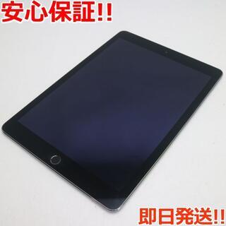 アップル(Apple)の美品 iPad Air 2 Wi-Fi 64GB グレイ (タブレット)