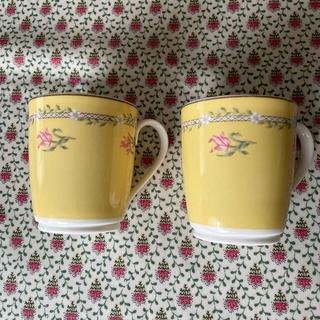 ティファニー(Tiffany & Co.)の古美術様専用 ティファニーカップ 2個(グラス/カップ)