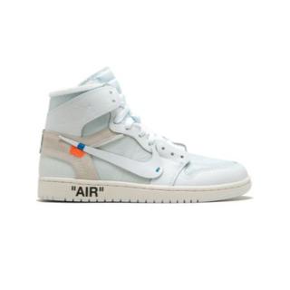 ナイキ(NIKE)のNike Jordan x Off-White 'Air Jordan 1 NR(スニーカー)