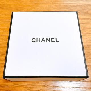 シャネル(CHANEL)のシャネル/CHANEL 空箱 マグネット(ラッピング/包装)