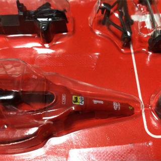 フェラーリ(Ferrari)の京商 1/64 Ferrari フェラーリ F1-90 No.1 A.PROST(ミニカー)