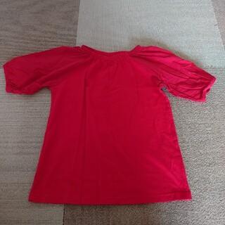 ラゲッドワークス(RUGGEDWORKS)のRUGGEDWORKS*シンプルトップス140(Tシャツ/カットソー)