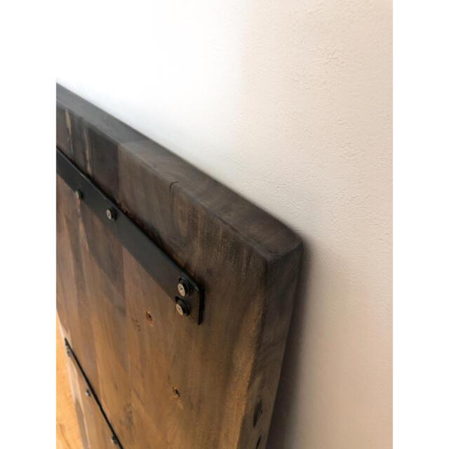 【引取限定/新品未使用】NOCE ノーチェ 天然木 コーヒーテーブルSDN-04 インテリア/住まい/日用品の机/テーブル(ローテーブル)の商品写真