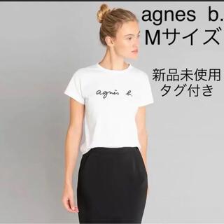 agnes b. - アニエスベー agnes Tシャツ 白 M