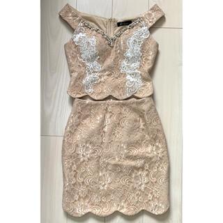 dazzy store - Dazzy 2ピースドレス Mサイズ