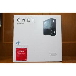 HP - HP OMEN i7-10700K 32GB 1TB ゲーミングPC
