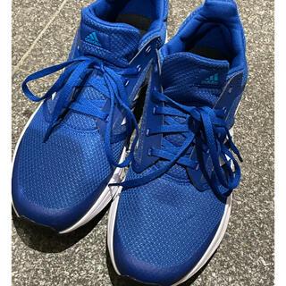 アディダス(adidas)のランニングシューズ adidas GLX 5 M KZI38 FY6736(シューズ)