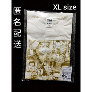 集英社 - ゴールデンカムイ 金カム 尾形 百之助 Tシャツ サマージャンプ XL