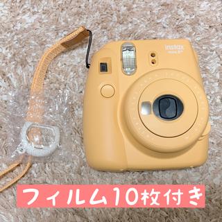 富士フイルム - チェキ instax mini8+