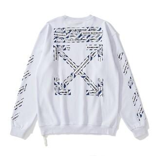オフホワイト(OFF-WHITE)の21SS OFF WHITE tシャツ BMX-87291(Tシャツ/カットソー(七分/長袖))