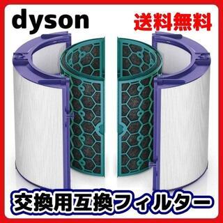 ダイソン(Dyson)の空気清浄機能付ファン交換用フィルター(その他)