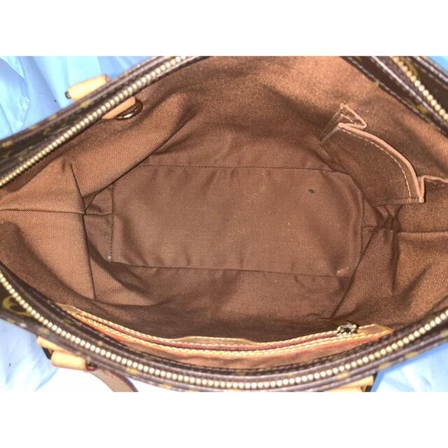 LOUIS VUITTON(ルイヴィトン)のNL様専用 ルイヴィトン LOUISVUITTON ハンドバッグ ガバピアノ レディースのバッグ(ハンドバッグ)の商品写真