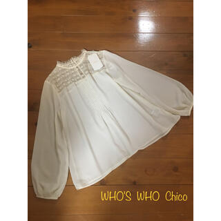 who's who Chico - シャツ