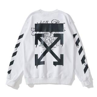 オフホワイト(OFF-WHITE)の21SS OFF WHITE tシャツ BMX-87221(Tシャツ/カットソー(七分/長袖))