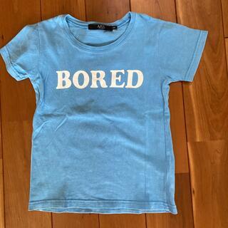 アズールバイマウジー(AZUL by moussy)のAZUL 半袖Tシャツ(Tシャツ/カットソー)