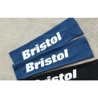 エフシーアールビー(F.C.R.B.)のFCRB Bristol  エフシーアールビー アームカバー(その他)