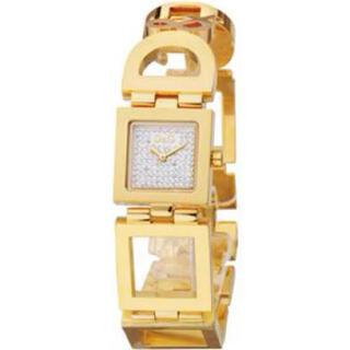 ドルチェアンドガッバーナ(DOLCE&GABBANA)のドルチェ&ガッバーナ👑ゴールドの腕時計(腕時計)