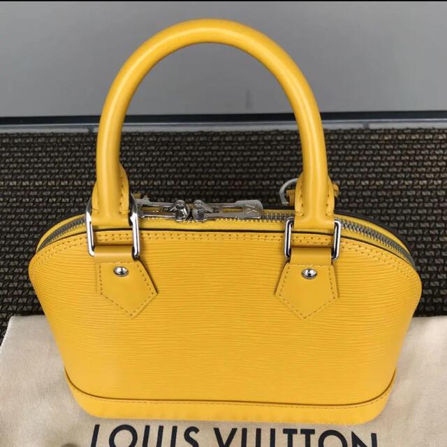 LOUIS VUITTON(ルイヴィトン)のM40866ルイ ヴィトン アルマBBハンドバッグ レディースのバッグ(ハンドバッグ)の商品写真