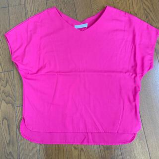 センスオブプレイスバイアーバンリサーチ(SENSE OF PLACE by URBAN RESEARCH)のTシャツ カットソー トップス(Tシャツ(半袖/袖なし))