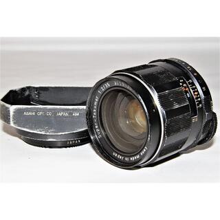 ペンタックス(PENTAX)のPENTAX ASAHI Super TAKUMAR 35mm F2(レンズ(単焦点))