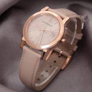 バーバリー(BURBERRY)のBurberry🧸腕時計(腕時計)