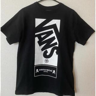 マスターマインドジャパン(mastermind JAPAN)のVANS×MASTERMIND JAPAN マスターマインド 半袖 Tシャツ(Tシャツ/カットソー(半袖/袖なし))