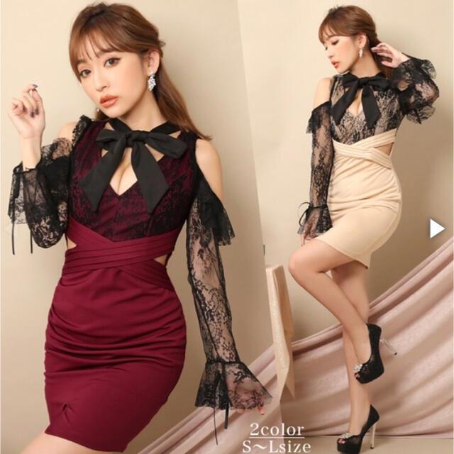 dazzy store(デイジーストア)の②ナイトドレス レディースのフォーマル/ドレス(ナイトドレス)の商品写真