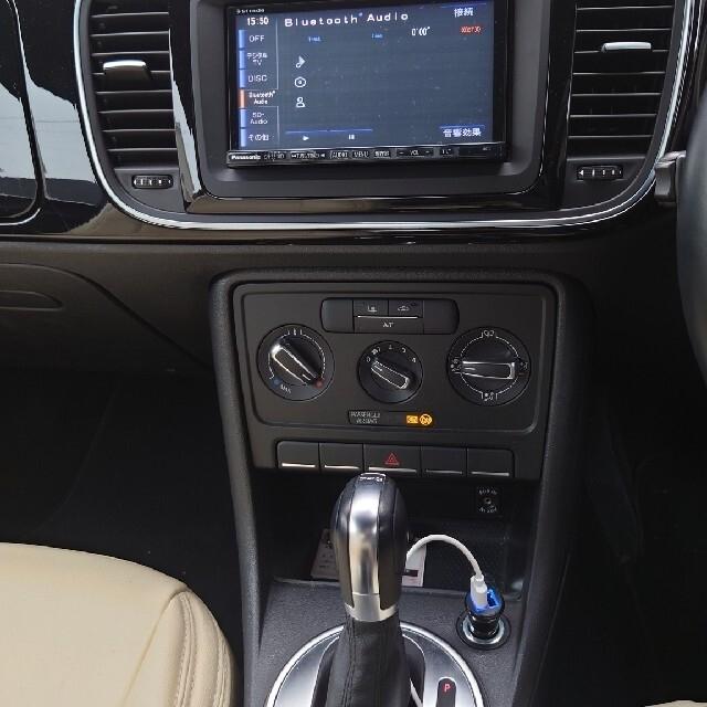 Volkswagen(フォルクスワーゲン)のザ・ビートル 自動車/バイクの自動車(車体)の商品写真