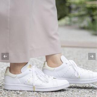 IENA - adidas IENA別注 STAN SMITH RECON 24cm