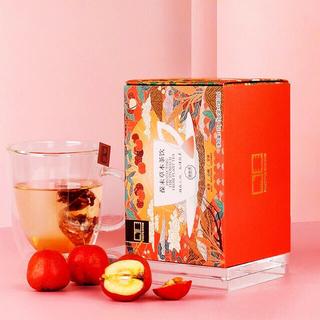【薬膳茶】葆未草本茶飲清 35g/箱(健康茶)