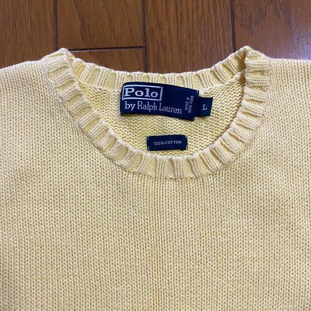 POLO RALPH LAUREN(ポロラルフローレン)のセーター / ラルフローレン メンズのトップス(ニット/セーター)の商品写真