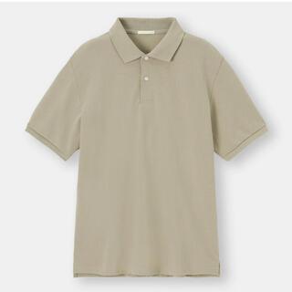 GU - Sサイズ ドライポロシャツ(半袖)CL