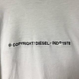 ディーゼル(DIESEL)のディーゼル diesel Tシャツ ロンT(Tシャツ/カットソー(七分/長袖))